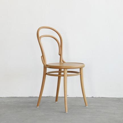 NO.14 Chair 咖啡馆椅 | 爱因斯坦、毕加索都爱的经典设计