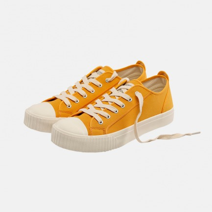 复古学院风 日本帆布鞋 | 经典简约 柔软舒适 脚感好