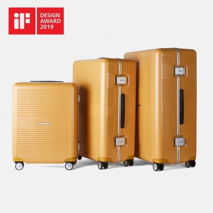 能自动称重的时尚旅行箱 | 四款颜色 20/24/28寸可选