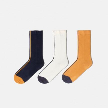 原创设计即刻直线系列袜子 | 舒适柔软 考量的袜口设计