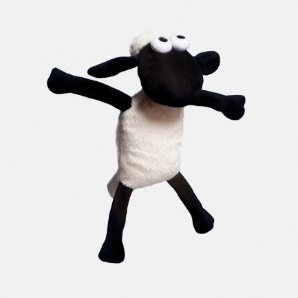 小羊肖恩暖手宝 热水袋 | 可以用微波炉加热的暖手宝