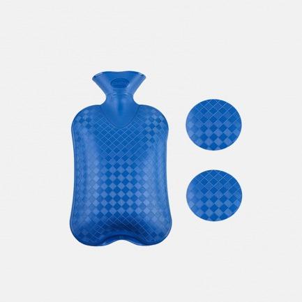 德国进口时尚热水袋6420 | 冷热两用 持久保温