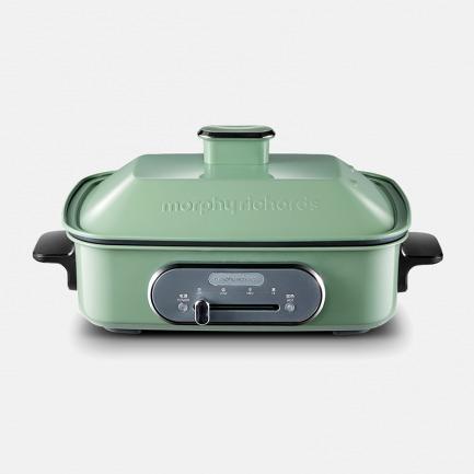 大容量多功能料理锅 | 厨房小白也能轻易掌控美食