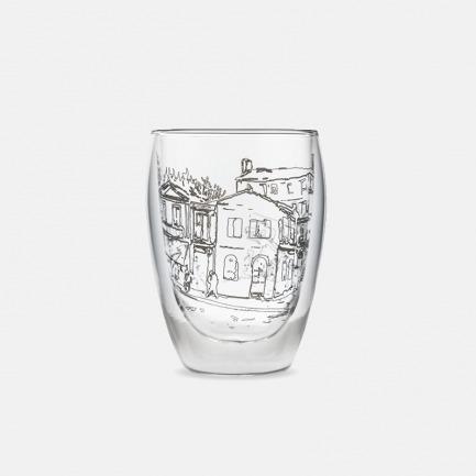 印有梵高画作的艺术咖啡杯 | 别致设计 尽享艺术生活