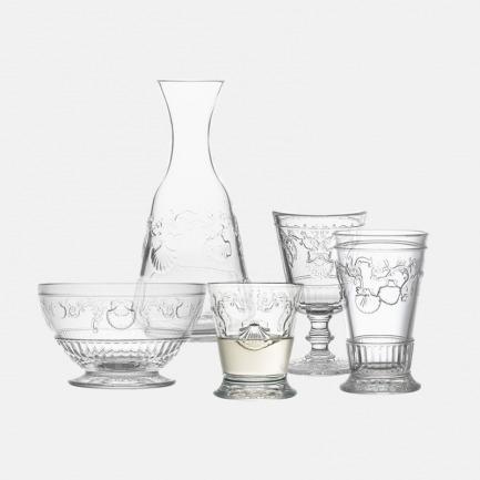 凡尔赛系列餐具酒具 | 法国最古老的玻璃器具