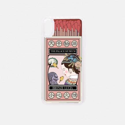 宫廷风手机壳 宫廷寻宝图美   优雅中国风 复古文艺有品质