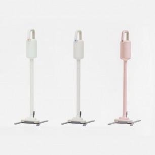 无线吸尘器 | 日本极简式设计