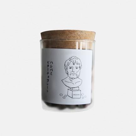 石像坚果松露巧克力   日本进口原料搭配坚果