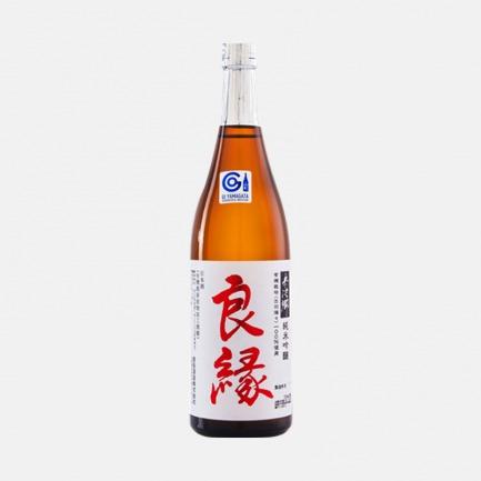 日本纯米吟酿 | 出羽灿灿  吟酿香