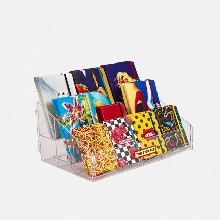 厕纸系列笔记本 | 时尚、艺术一手抓