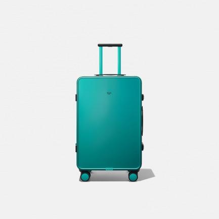全铝镁合金25寸大行李箱   2019德国红点奖设计