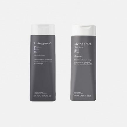 每日圆满 洗发水/护发素 | 美国黑科技健康头发因子OFPMA