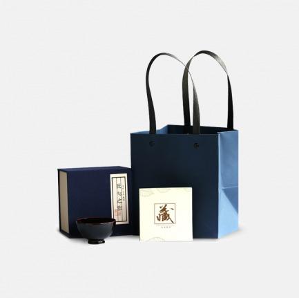 银杏木叶盏 | 700年日本国宝非遗绝技