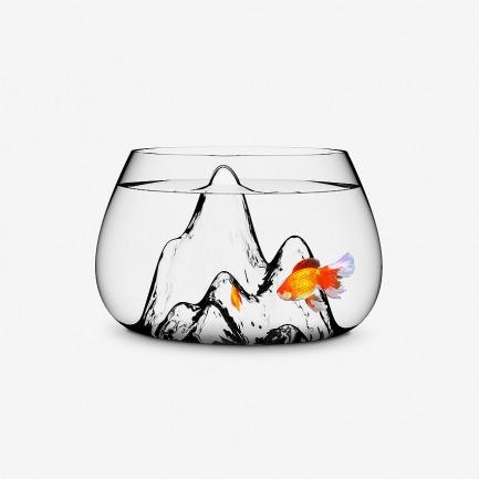 Glasscape鱼缸