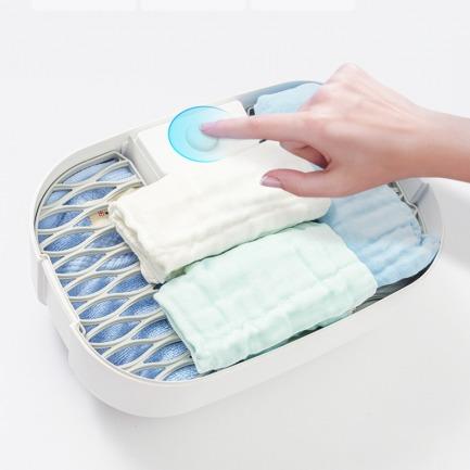 除菌烘干机 | 紫外线口罩杀菌