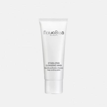 净透洁肤面膜  | 清洁顽固黑头和老化角质