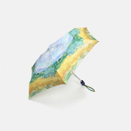 英国国家美术馆联名防晒伞   超轻UPF50+防晒