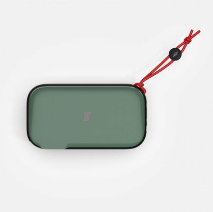 旅充电源适配器CH06   移动电源+无线充于一体