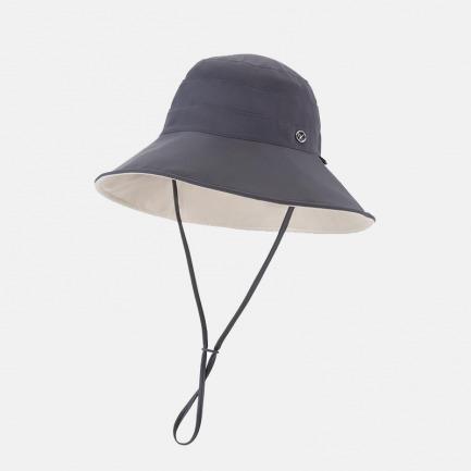 穹顶系列双面渔夫帽   阻隔95%紫外线