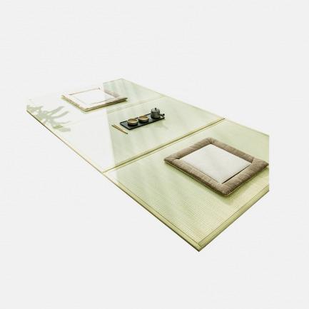 三折榻榻米垫 | 日本首相府都用它