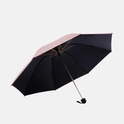 防晒纳米不湿晴雨两用伞   隔离99%紫外线