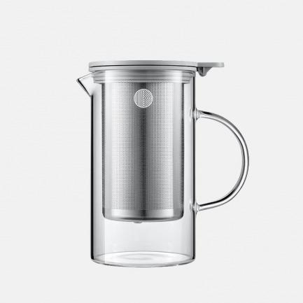 茶水分离泡茶杯 | 泡出传统中式茶味
