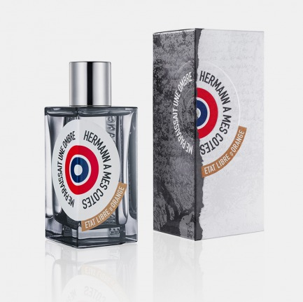 赫曼如影 |  香水时代评分9.1