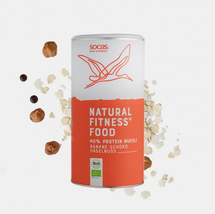 有机植物蛋白片巧克力榛子 | 低碳低脂高蛋白,有机脱油大豆原料