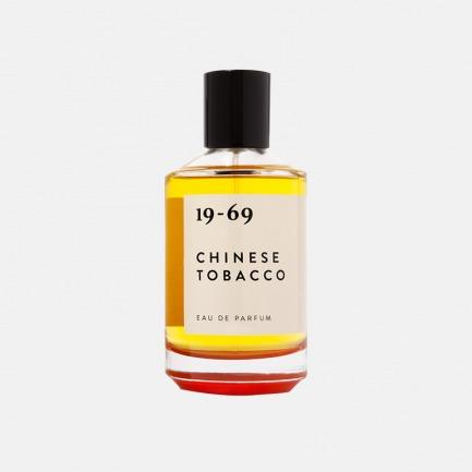 东方烟草 100ml   混合东方辛辣香味的木质调