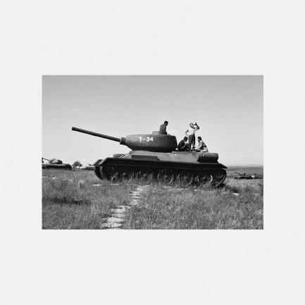 彭杨军 可能的往事 11 | 收藏级限量摄影艺术品