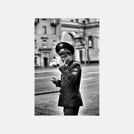 彭杨军 可能的往事 16 | 收藏级限量摄影艺术品