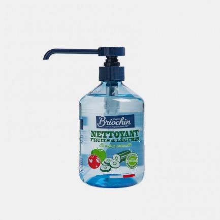 天然生态果蔬清洗液 | 奢享法式生活品质
