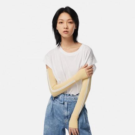 符号系列防晒袖套 | 时尚撞色 有效防晒