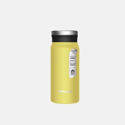 保温保冷升级款随手咖啡杯 | SUS316医用级别不锈钢内胆