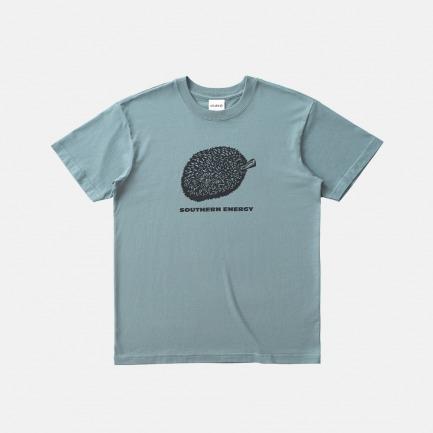 艺术家合作款榴莲T恤   当代艺术家刘庆元联名设计