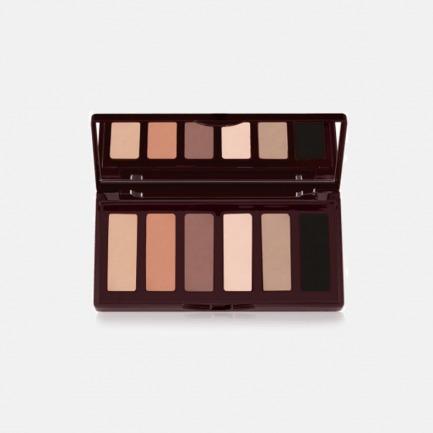 六色奢彩裸光限定眼影盘   烟熏妆素颜妆随心画