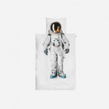 宇航员 被套+枕套 套装(单/双人)