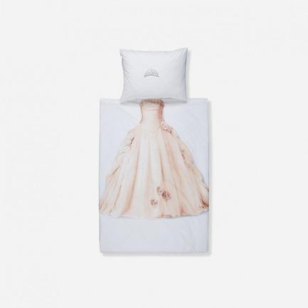 公主 被套 枕套 套装(单人)