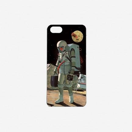 """""""登月"""" iPhone手机保护壳"""
