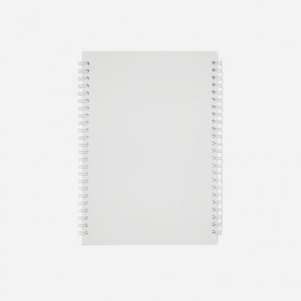 幽闭笔记本 | 最珍贵的文字应该用心收藏