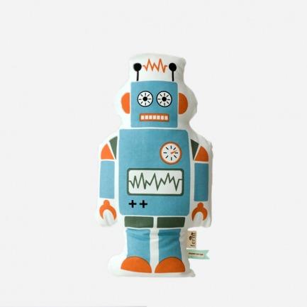 大号机器人造型儿童抱枕(带内芯)