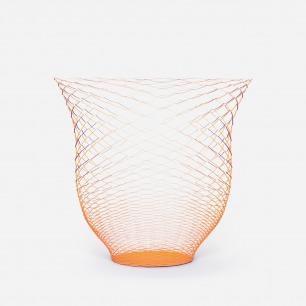 空气花瓶(3个装) 橘色x紫色