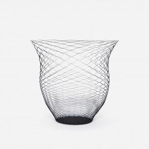 空气花瓶(3个装) 黑色