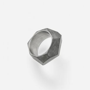 几何戒指(岩石)