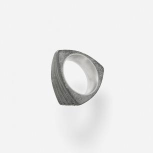 几何戒指(曲面)