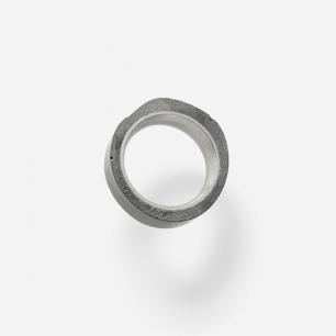 几何戒指(圆形 薄/厚)