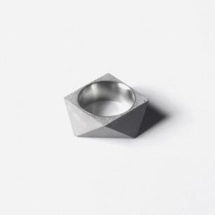 几何戒指(多面体)