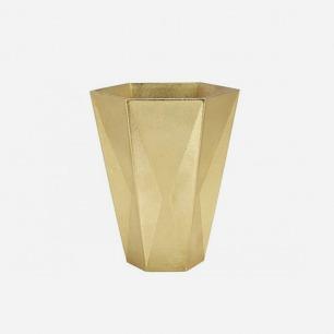 宝石切割状花瓶(大号)