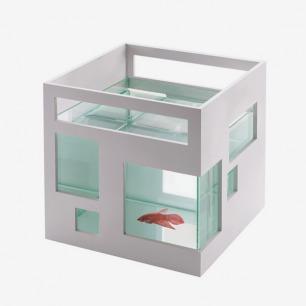 umbra 渔缸公寓 鱼儿的房子