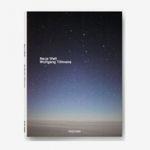 Wolfgang Tillmans摄影集Neue Welt / New World